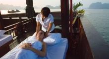 Halong-Bay-Cruises-Massage-on-Bhaya-high